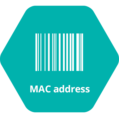 WATS features, the MAC address module
